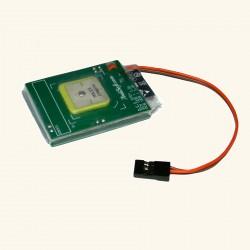 Dispositif de signalement électronique compact